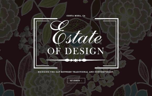 Estate of Design
