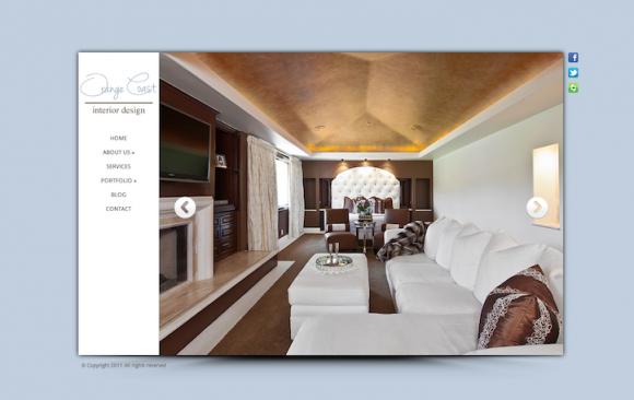 Orange Coast Interior Design